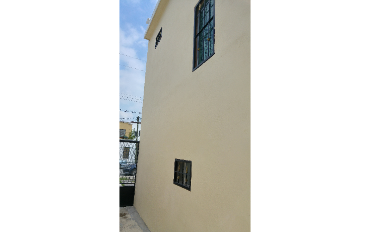 Foto de casa en venta en  , riberas de santa maria, juárez, nuevo león, 1666286 No. 09