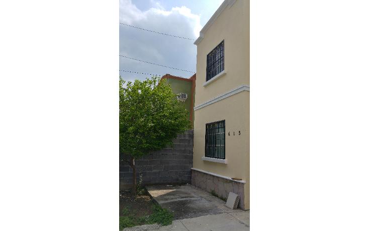 Foto de casa en venta en  , riberas de santa maria, juárez, nuevo león, 1666286 No. 12