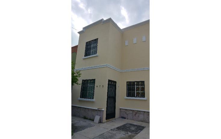 Foto de casa en venta en  , riberas de santa maria, juárez, nuevo león, 1666286 No. 13