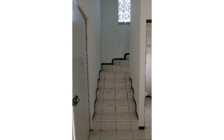 Foto de casa en venta en  , riberas de santa maria, juárez, nuevo león, 1666286 No. 23