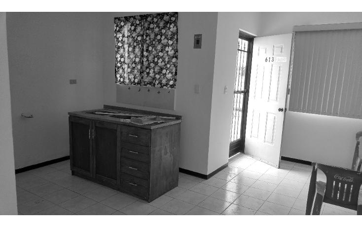 Foto de casa en venta en  , riberas de santa maria, juárez, nuevo león, 1666286 No. 25