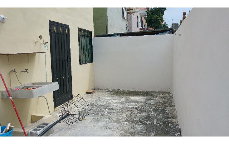 Foto de casa en venta en  , riberas de santa maria, juárez, nuevo león, 1666286 No. 27