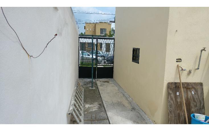Foto de casa en venta en  , riberas de santa maria, juárez, nuevo león, 1666286 No. 28