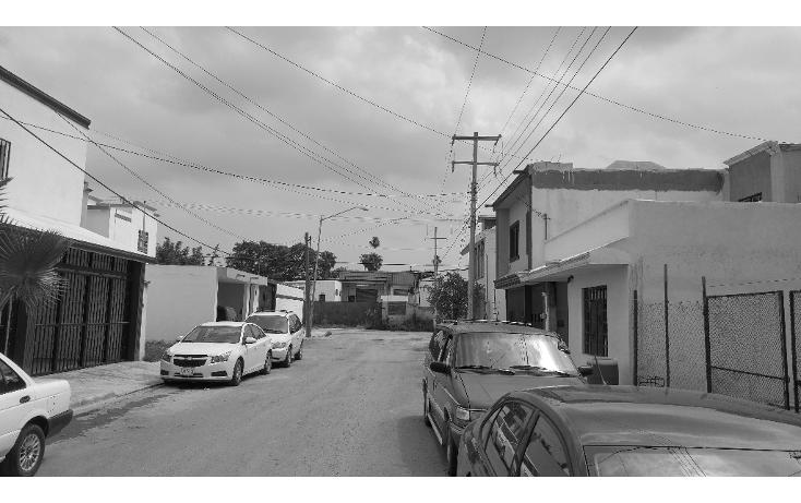 Foto de casa en venta en  , riberas de santa maria, juárez, nuevo león, 1666286 No. 29