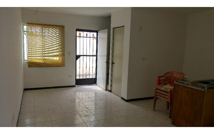 Foto de casa en venta en  , riberas de santa maria, juárez, nuevo león, 1666286 No. 33