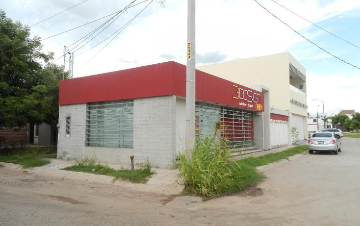 Foto de oficina en renta en  , riberas de tamazula, culiacán, sinaloa, 1060595 No. 01
