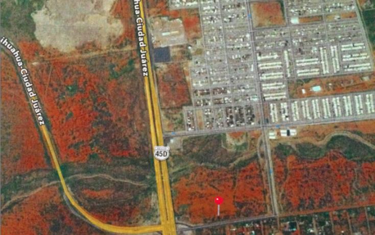 Foto de terreno comercial en venta en  , riberas del sacramento i y ii, chihuahua, chihuahua, 1189577 No. 01