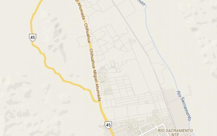 Foto de rancho en venta en, riberas del sacramento i y ii, chihuahua, chihuahua, 772167 no 02