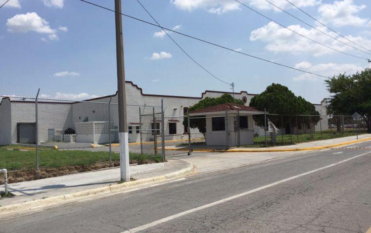 Foto de nave industrial en renta en, ribereña, reynosa, tamaulipas, 1865434 no 01