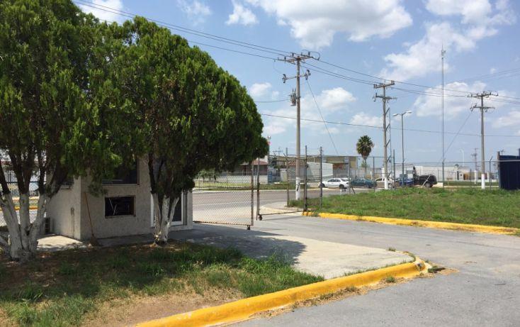 Foto de nave industrial en renta en, ribereña, reynosa, tamaulipas, 1865434 no 02