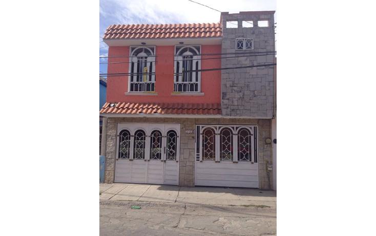Foto de casa en venta en  , ricardo b anaya, san luis potosí, san luis potosí, 1551146 No. 01