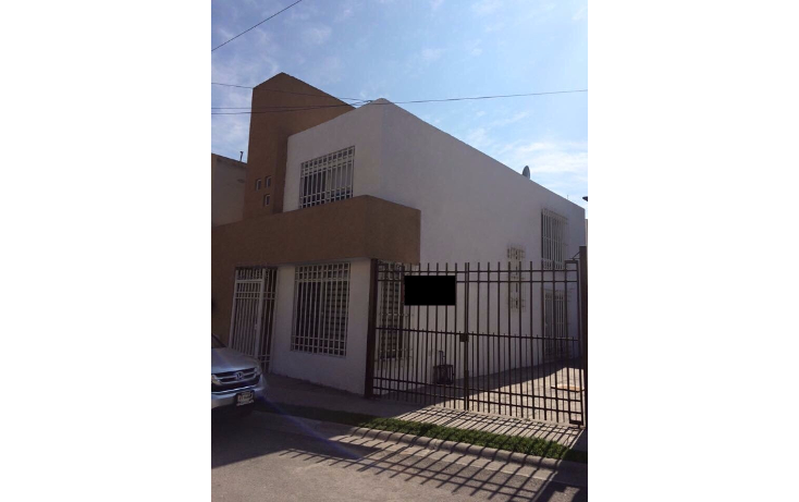 Foto de casa en venta en  , ricardo b anaya, san luis potosí, san luis potosí, 1553204 No. 02