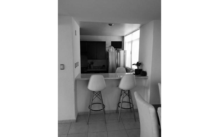 Foto de casa en venta en  , ricardo b anaya, san luis potosí, san luis potosí, 1553204 No. 04