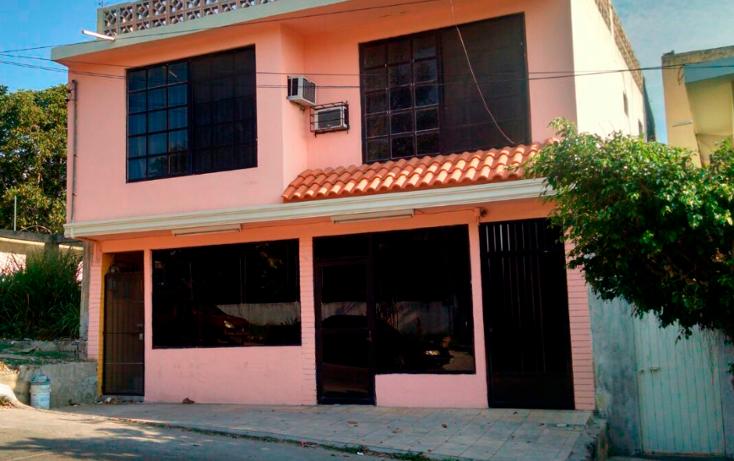 Foto de departamento en venta en  , ricardo flores magón, ciudad madero, tamaulipas, 1293985 No. 01