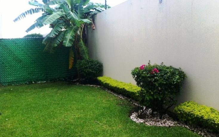 Foto de departamento en renta en  , ricardo flores magón, cuernavaca, morelos, 1373229 No. 04