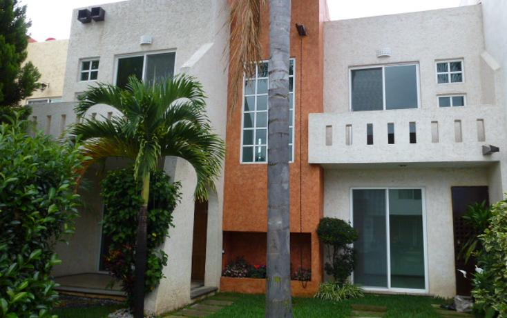 Foto de casa en venta en  , ricardo flores magón, cuernavaca, morelos, 1376841 No. 01