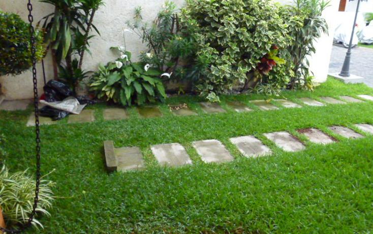 Foto de casa en venta en  , ricardo flores magón, cuernavaca, morelos, 1376841 No. 13