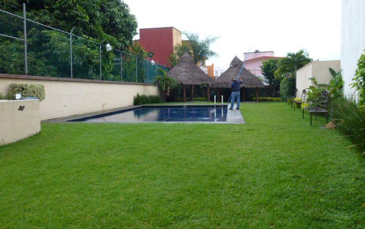 Foto de casa en venta en, ricardo flores magón, cuernavaca, morelos, 1376841 no 14