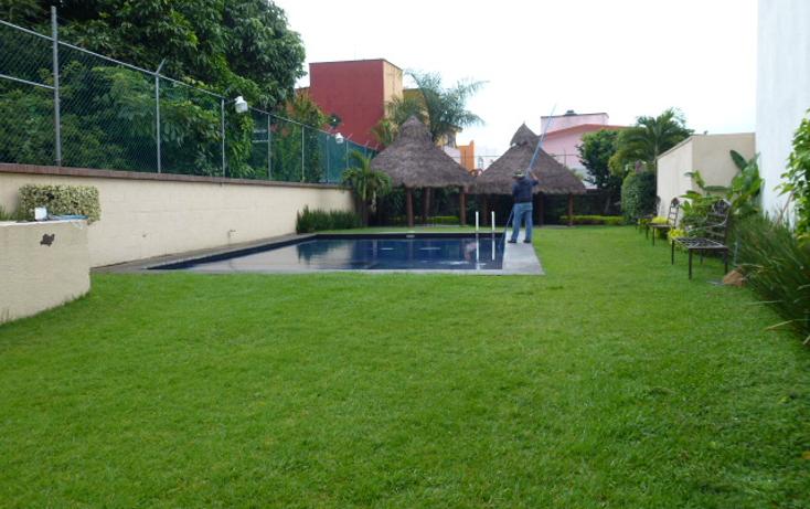 Foto de casa en venta en  , ricardo flores magón, cuernavaca, morelos, 1376841 No. 14