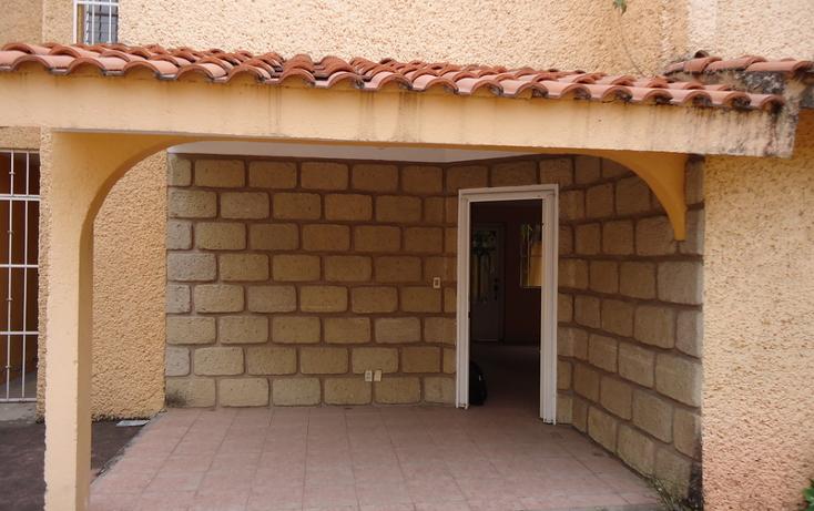 Foto de casa en venta en  , ricardo flores magón, cuernavaca, morelos, 1685393 No. 02