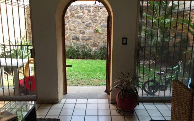 Foto de casa en venta en, ricardo flores magón, cuernavaca, morelos, 1806214 no 02