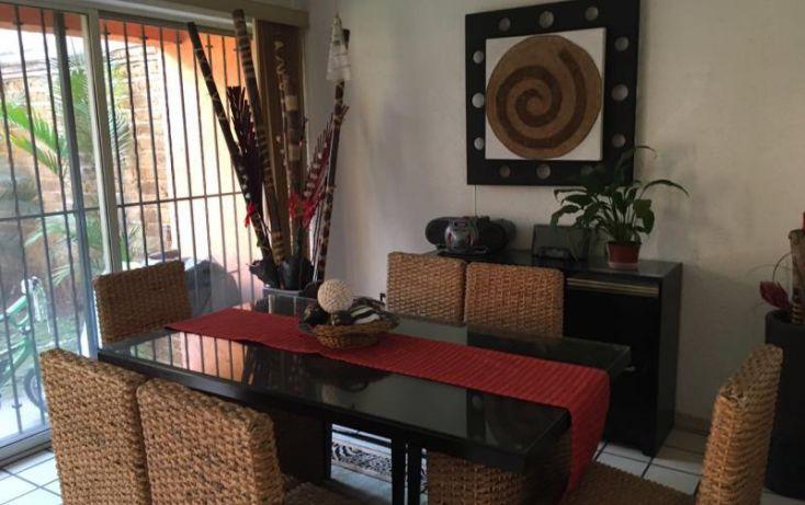 Foto de casa en venta en, ricardo flores magón, cuernavaca, morelos, 1806214 no 05