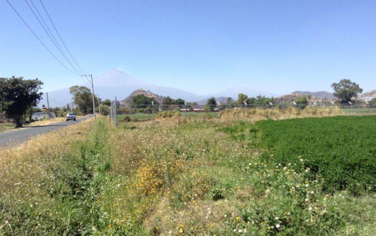 Foto de terreno habitacional en venta en, ricardo flores magón fracción san félix, atlixco, puebla, 1119637 no 04