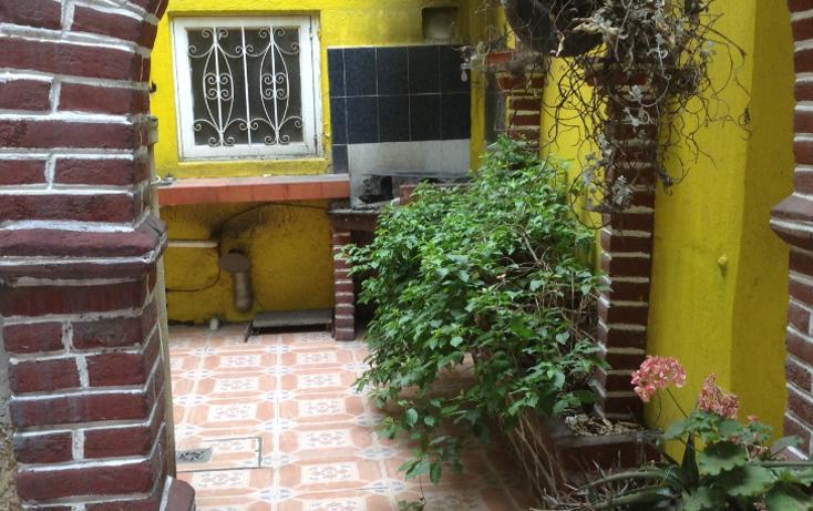 Foto de casa en venta en  , ricardo flores magon, iztapalapa, distrito federal, 1816440 No. 18