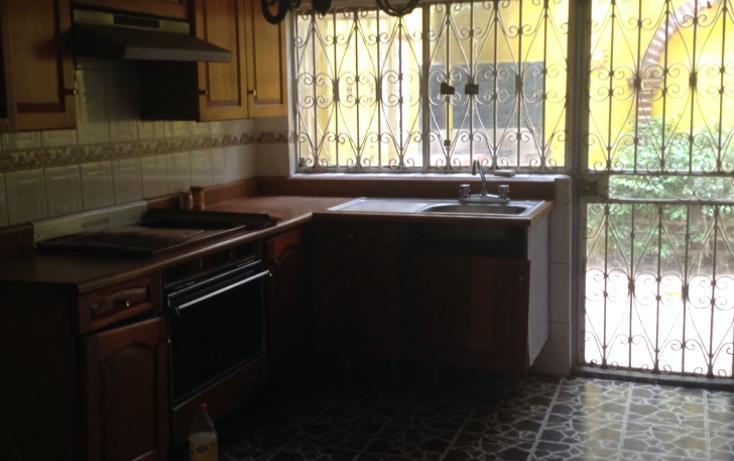 Foto de casa en venta en  , ricardo flores magon, iztapalapa, distrito federal, 1816440 No. 22