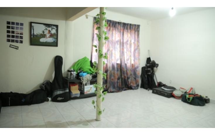 Foto de casa en venta en  , ricardo flores magon, iztapalapa, distrito federal, 2035072 No. 02