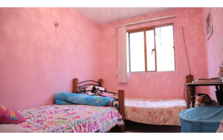Foto de casa en venta en  , ricardo flores magon, iztapalapa, distrito federal, 2035072 No. 10