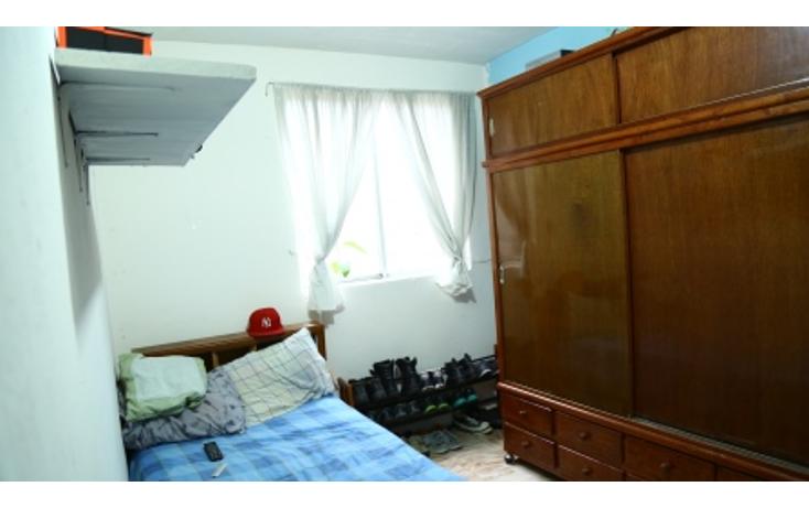Foto de casa en venta en  , ricardo flores magon, iztapalapa, distrito federal, 2035072 No. 16