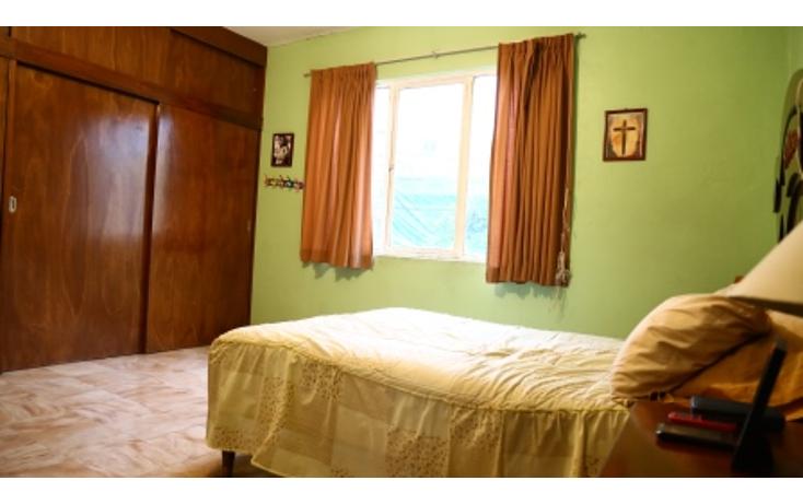 Foto de casa en venta en  , ricardo flores magon, iztapalapa, distrito federal, 2035072 No. 17