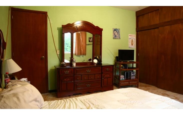 Foto de casa en venta en  , ricardo flores magon, iztapalapa, distrito federal, 2035072 No. 18