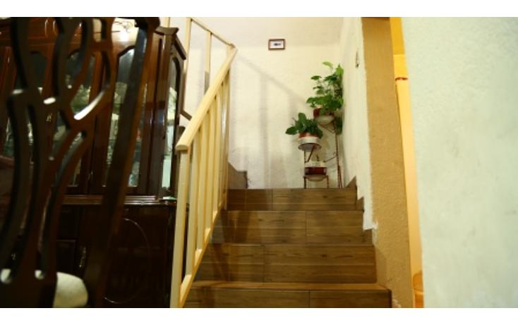Foto de casa en venta en  , ricardo flores magon, iztapalapa, distrito federal, 2035072 No. 19