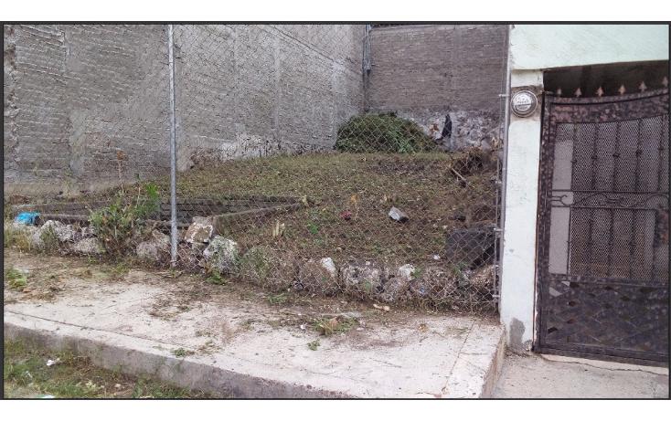 Foto de terreno habitacional en venta en  , ricardo flores magón, morelia, michoacán de ocampo, 1059141 No. 01