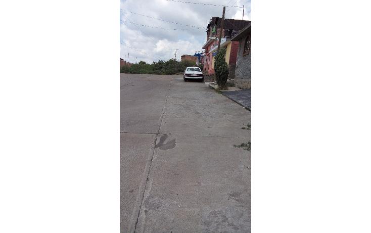 Foto de terreno habitacional en venta en  , ricardo flores magón, morelia, michoacán de ocampo, 1059141 No. 02