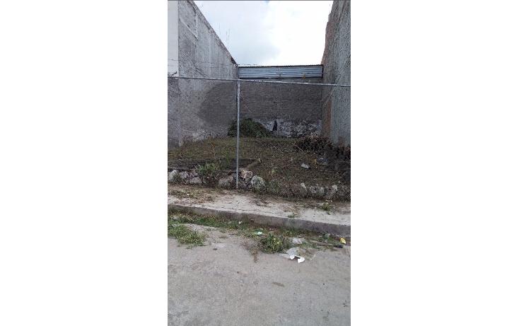 Foto de terreno habitacional en venta en  , ricardo flores magón, morelia, michoacán de ocampo, 1059141 No. 03