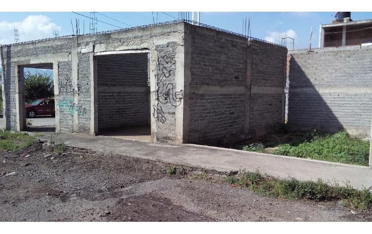 Foto de terreno habitacional en venta en  , ricardo flores magón, morelia, michoacán de ocampo, 1250337 No. 03