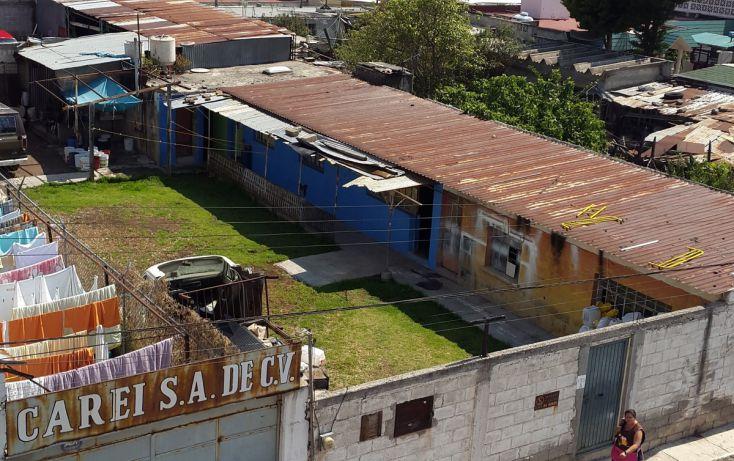 Foto de terreno habitacional en venta en, ricardo flores magón, pachuca de soto, hidalgo, 2012343 no 03