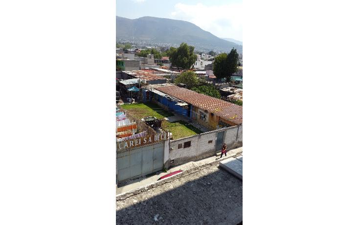 Foto de terreno habitacional en venta en  , ricardo flores magón, pachuca de soto, hidalgo, 2012343 No. 03