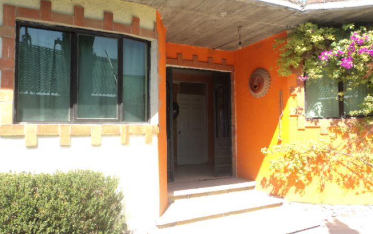 Foto de casa en venta en, ricardo flores magón, tepotzotlán, estado de méxico, 1079577 no 05
