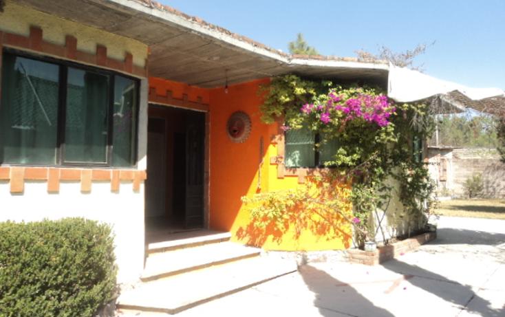 Foto de casa en venta en  , ricardo flores magón, tepotzotlán, méxico, 1079577 No. 02