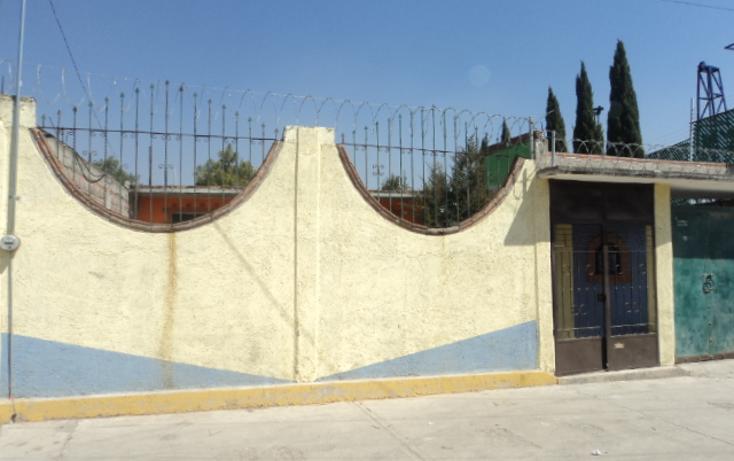 Foto de casa en venta en  , ricardo flores magón, tepotzotlán, méxico, 1079577 No. 16