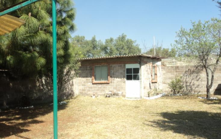 Foto de casa en venta en  , ricardo flores magón, tepotzotlán, méxico, 1079577 No. 17