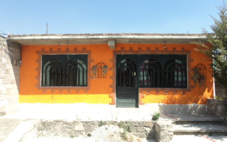 Foto de casa en venta en  , ricardo flores magón, tepotzotlán, méxico, 1079577 No. 18