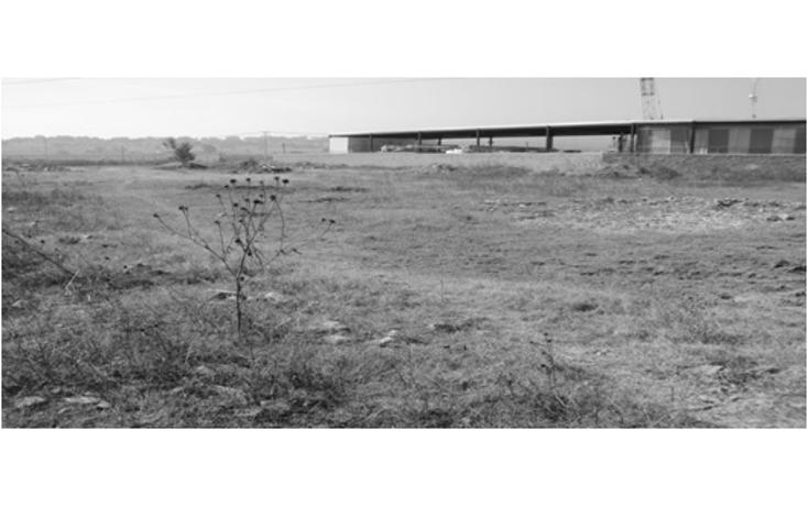 Foto de terreno comercial en venta en  , ricardo flores magón, tepotzotlán, méxico, 1299579 No. 01