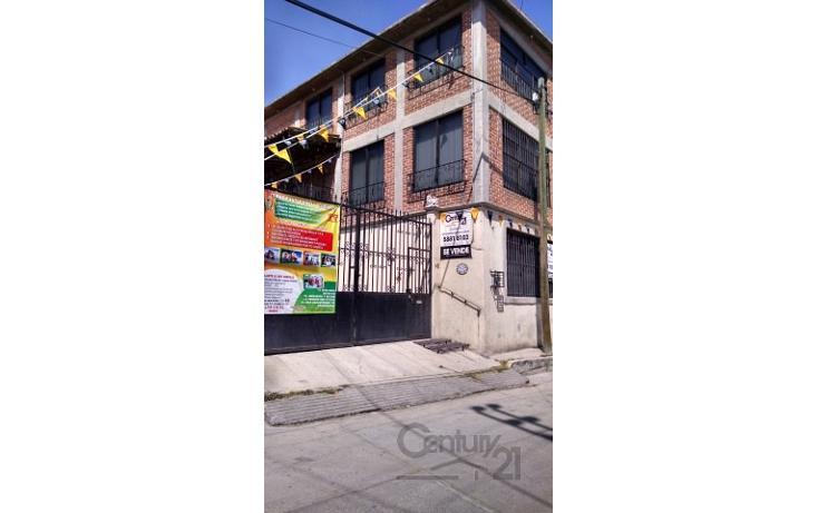 Foto de casa en venta en  , ricardo flores magón, tepotzotlán, méxico, 1801297 No. 01