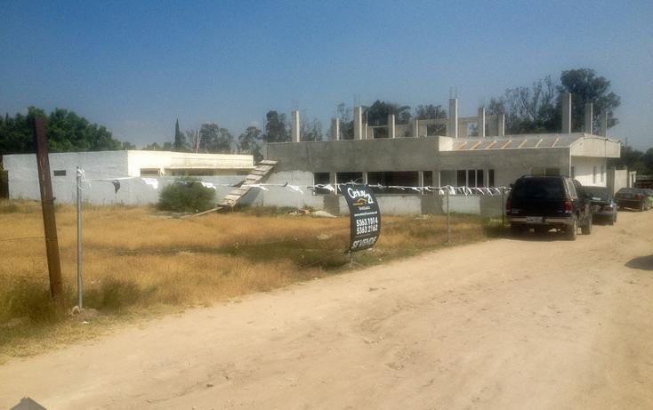 Foto de terreno habitacional en venta en  , ricardo flores magón, tepotzotlán, méxico, 869573 No. 05