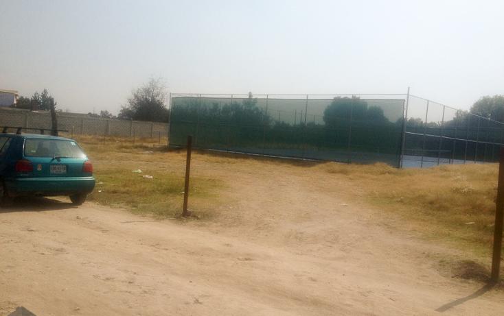 Foto de terreno habitacional en venta en  , ricardo flores magón, tepotzotlán, méxico, 869573 No. 10